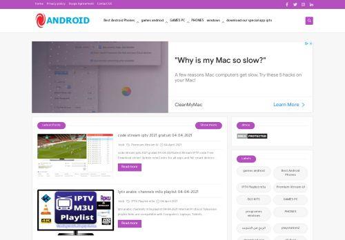 لقطة شاشة لموقع GAMES بتاريخ 04/04/2021 بواسطة دليل مواقع موقعي
